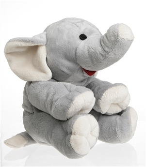 CHERRY® BELLY  - PELUCHE ELEPHANT